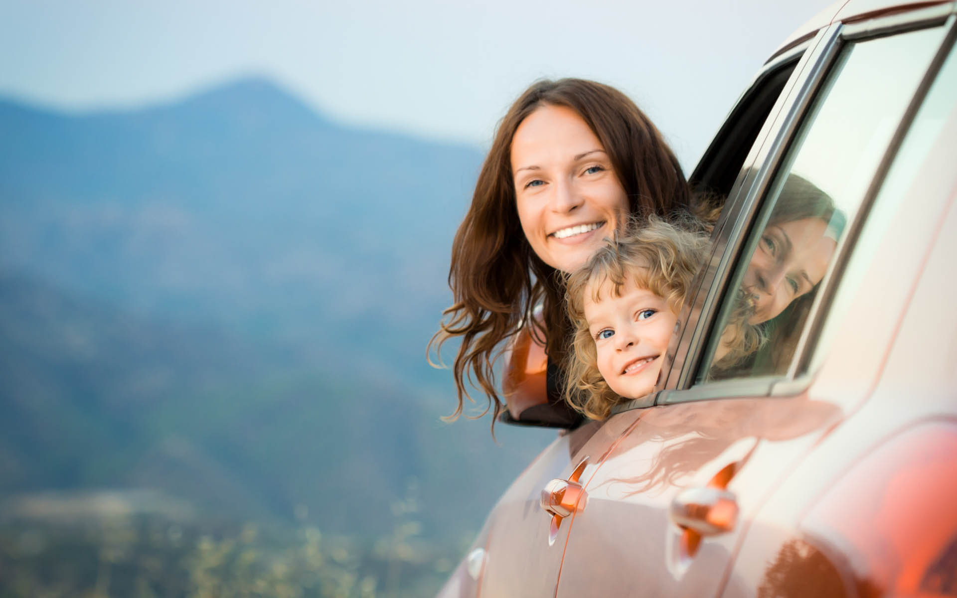 Areas of Specialization - Family Car